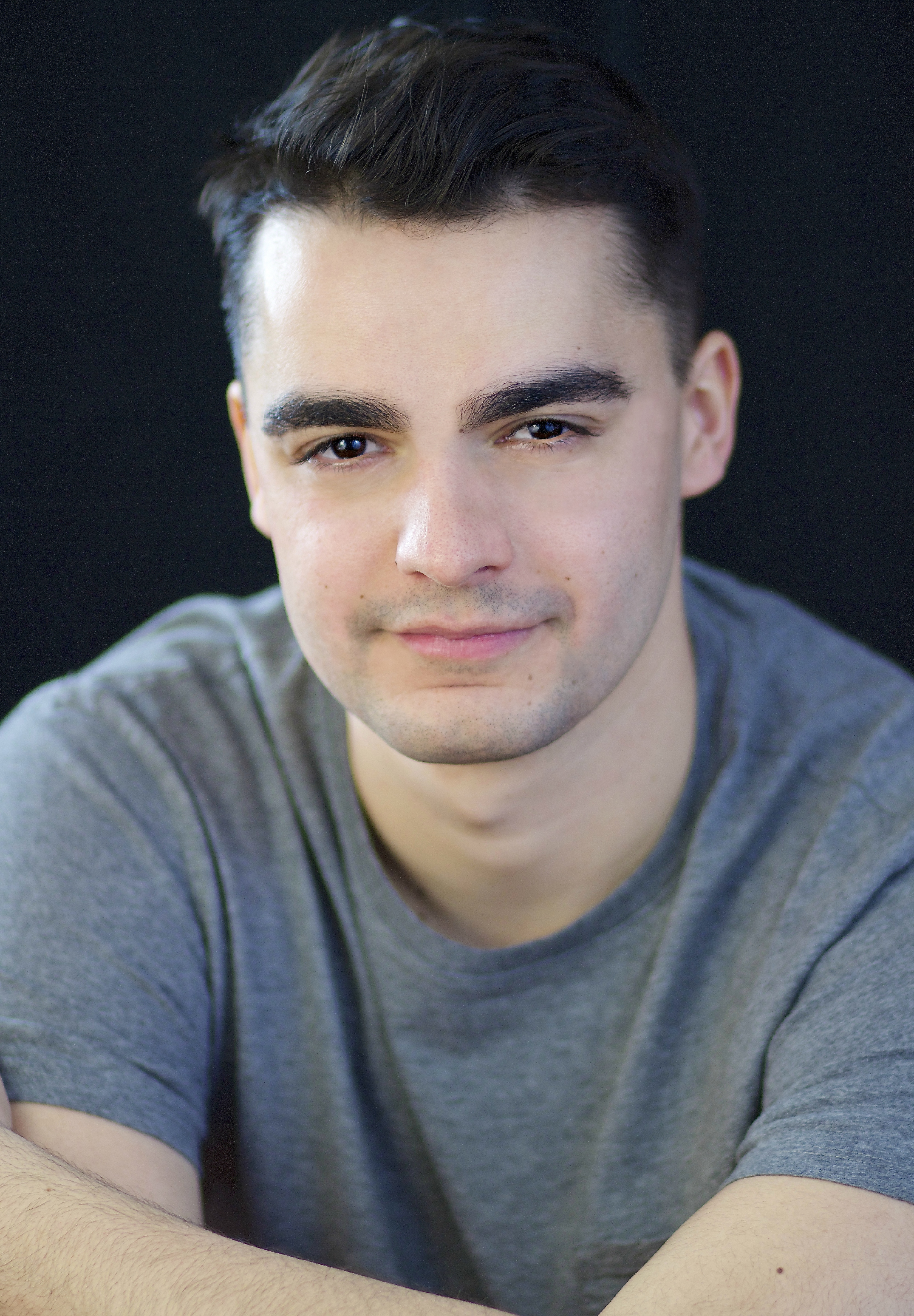 Max Mehran: Associate Producer
